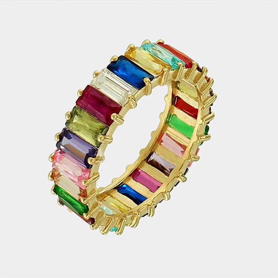 Antoine Saliba world of jewelry
